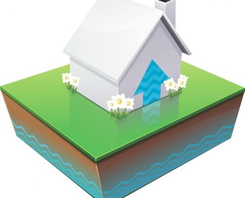Barrière anti-remontée capillaire : le point